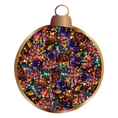 Ornament Collage