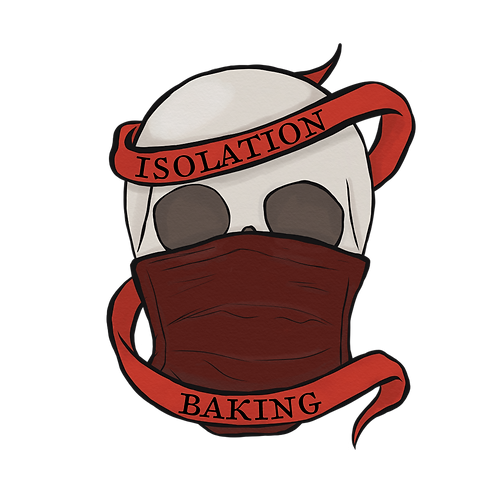 Isolation Baking Transparent Background-