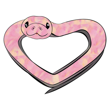Lovely Snake