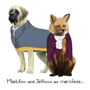 Mastifson Jeffoxson