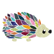Abstract Hedgehog