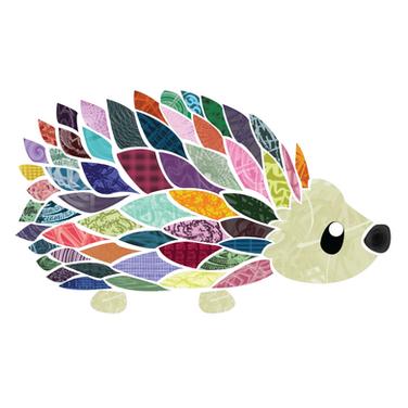 Abstract Hedgehog