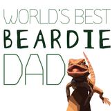 Beardie Dad