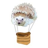 Hog Air Balloon