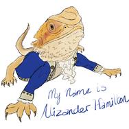 Alizander Hamilton