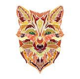 Abstract Fox