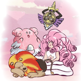 Trainer Rose