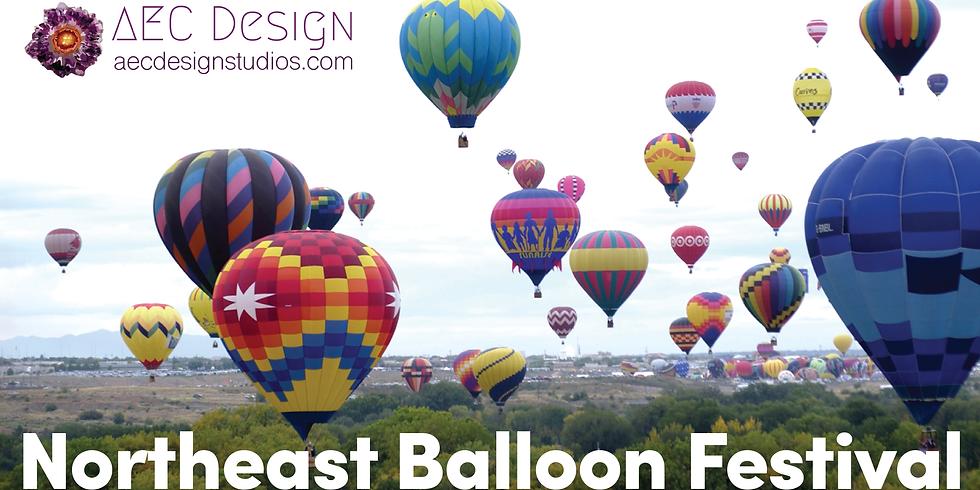 Northeast Balloon Festival