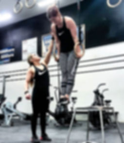 I'm not a lifter nor am I an endurance e