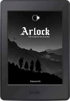 Arlock - um conto de Ellora (eBook Kindle)