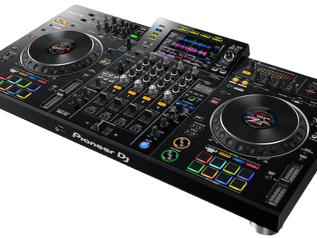 Pioneer XDJ XZ New all in one Review