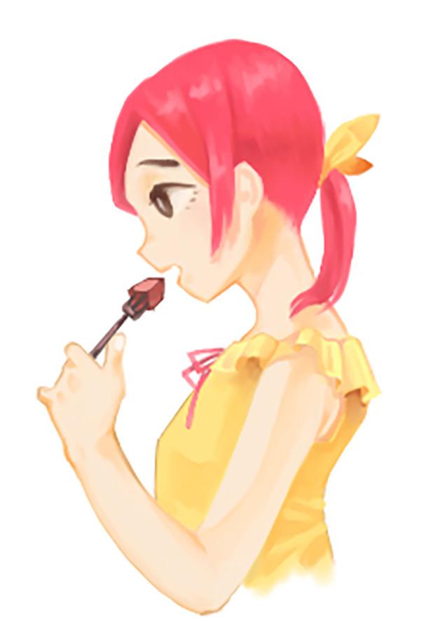 Midnight Snack_製作內容03