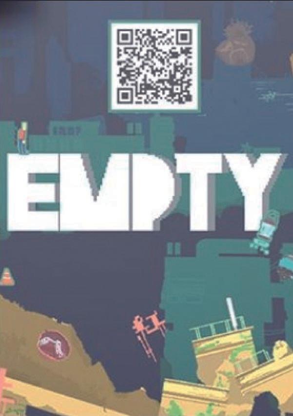 EMPTY_海報