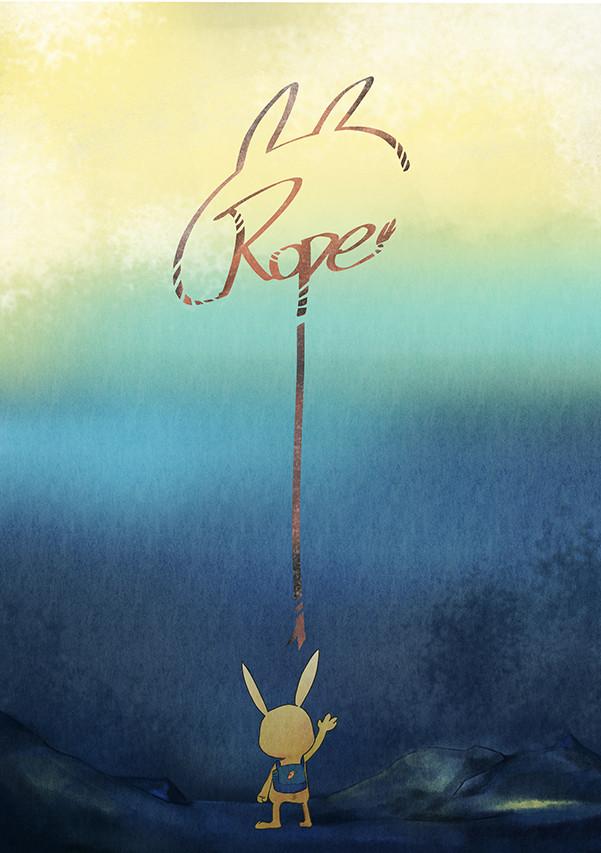 Rope_海報