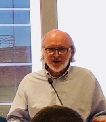 Dr. Robert Hodapp