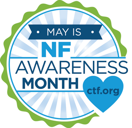 NF Awareness Month