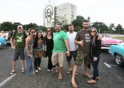 Cuba Adventure