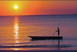 Island of Zanzibar