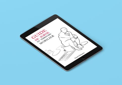 E-book sur iPad