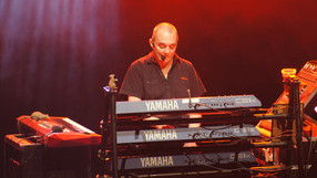 Dave Greenfield - The Stranglers Dies From Covid 19