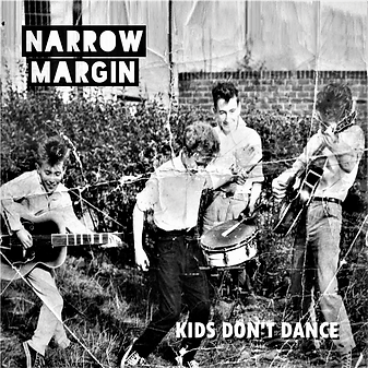 Kids Dont Dance