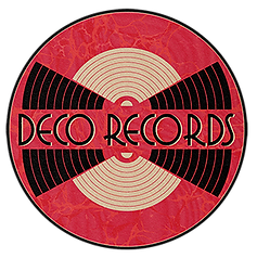 deco main logo blackwhitered aged.png