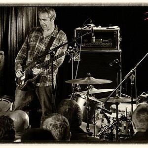 Mike Watt & The Missing Men