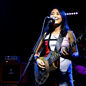 Shonen Knife @ Night & Day