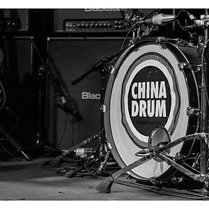 China Drum @ The Deaf Institute