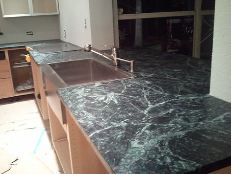 green soapstone kitchen.jpg
