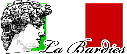 La Bardies logo