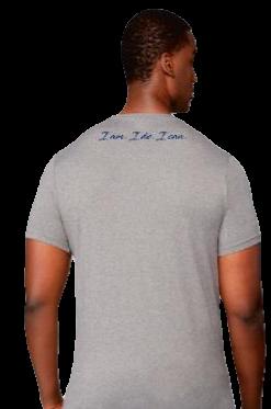 Mentally Strong T-Shirt (G - Back)