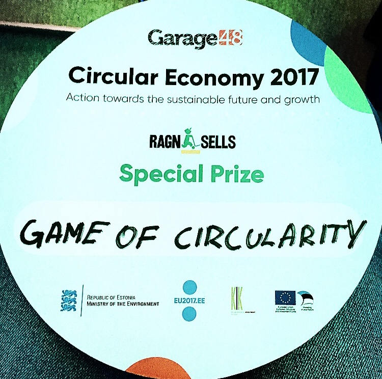 Game of Circularity