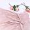 Thumbnail: Smocked - Floral Pink Dress