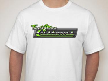 T-Shirt - That's Minor Custom
