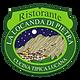 Logo La Locanda di Pietra in lavorazione