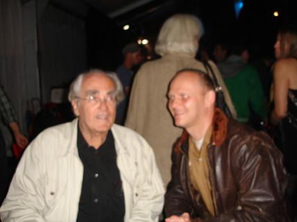 Michel Legrand RIP