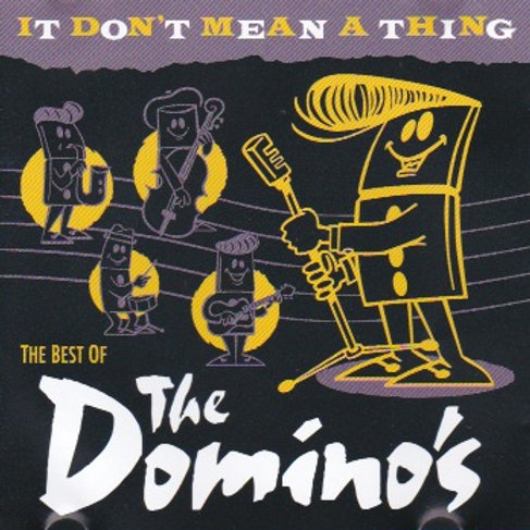 It don't Mean a Thing Best of The Dominos CD