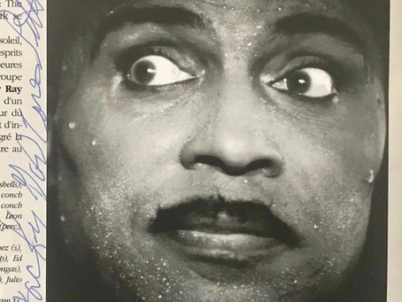 R.I.P Little Richard