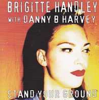Brigitte Handley