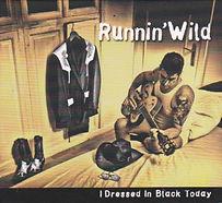 Runnin'Wild CD