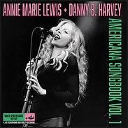 Annie Marie Lewis & Danny B Harvey