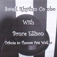 Swell Rhythm Combo with Bruce Ellison 20