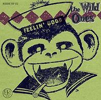 Wild Ones vinyl