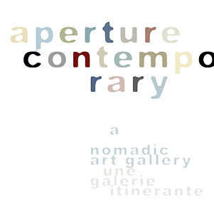 Aperture Contemporary Art Gallery Paris
