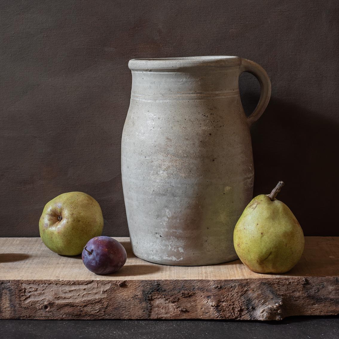 Trois Fruits et Grès