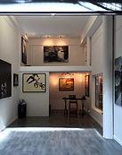 Aperture Contemporary Art Gallery