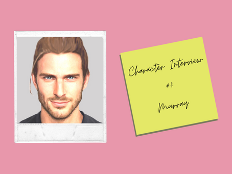 Character Interview #4