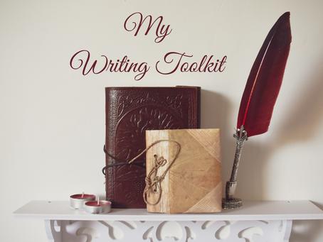 My Writing Toolkit!
