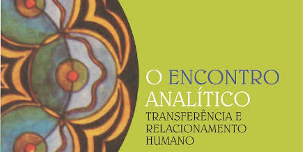 Grupo de estudos - O encontro analítico - aspectos da transferência